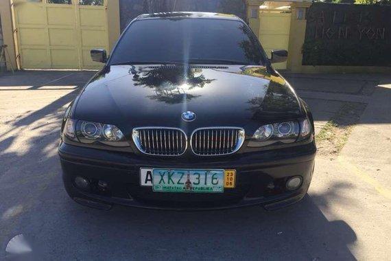 2003 BMW 316I For Sale