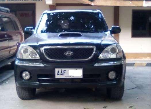 Hyundai Terracan 2012 FOR SALE