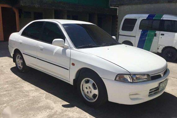 Mitsubishi Lancer GLXi Automatic 1998 for sale