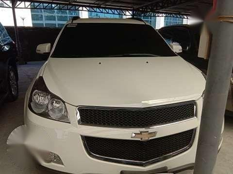2012 Chevrolet Traverse AT Gas FOR SALE