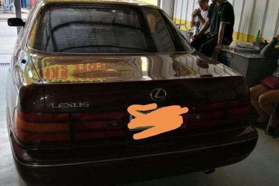 Lexus LS 400 1990 for sale