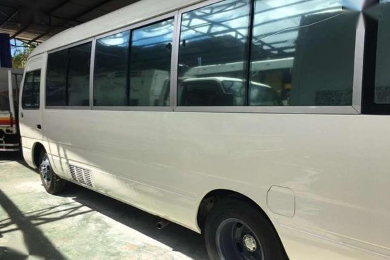 Toyota Coaster 1997 model FOR SALE