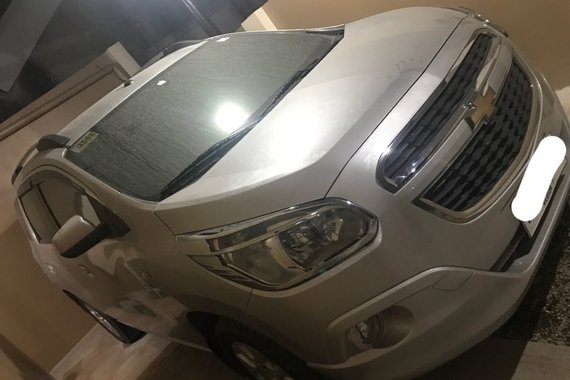 Chevrolet Spin 2015 for sale