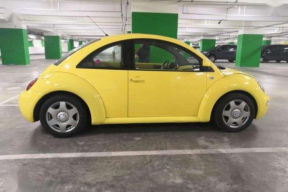 2003 Volkswagen New Beetle Local for sale