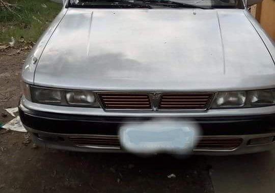 Mitsubishi Galant Super Saloon 1990 for sale