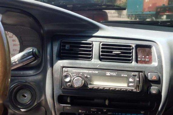 Toyota Corolla Gli 93 model Gray Mica