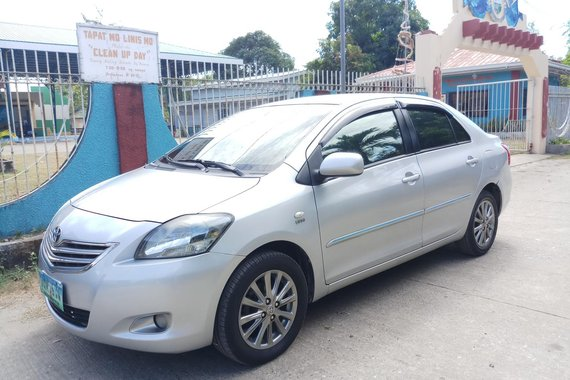 2013 Toyota Vios 1.3g automatic for sale