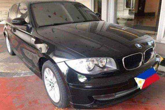 2010 BMW 116i - AT - GAS - RUSH!