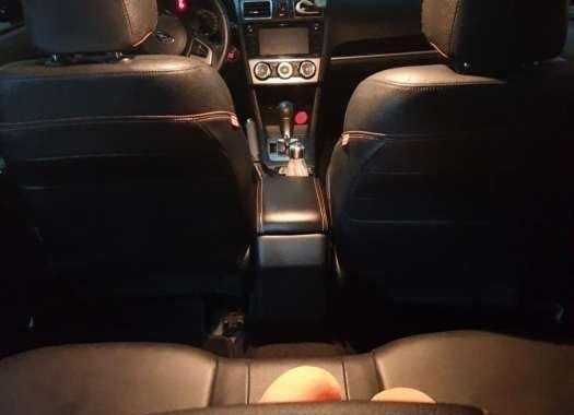 Subaru XV 2.0i CVT 2016 for sale