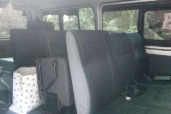 2018 Toyota Hiace Commuter FOR SALE