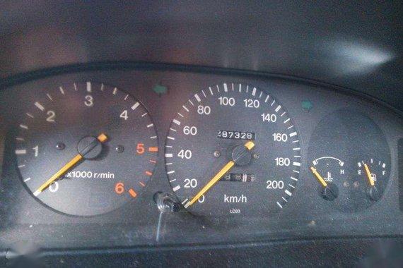 Mazda Mpv Turbo Diesel 1997 Model for sale
