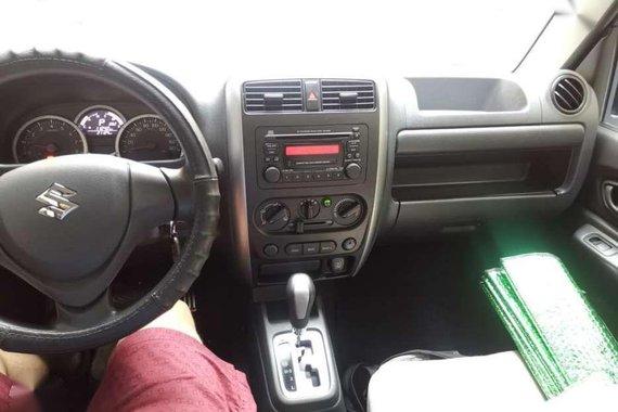 2015 Suzuki Jimny 4x4 Matic for sale