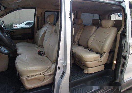 Hyundai Grand Starex 2010 for sale