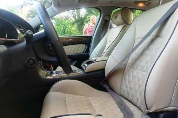 2006 Jaguar XJR super charged