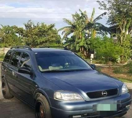 Opel Astra Wagon 2001 for sale