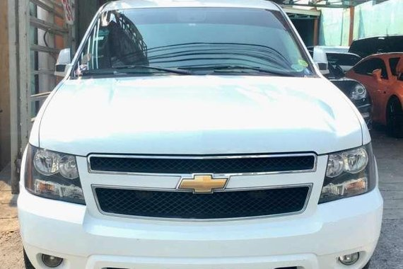 2008 Chevrolet  Tahoe No issues!!! 24's rims