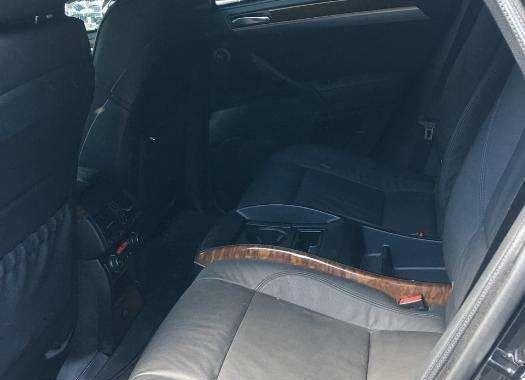 BMW 730d Luxury Matte 2011 Model Automatic Transmission
