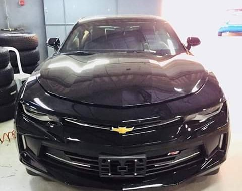 2018 Chevrolet Camaro RS A/T for sale