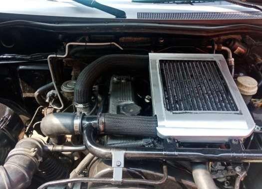 Mitsubishi L200 endevor 2003 FOR SALE