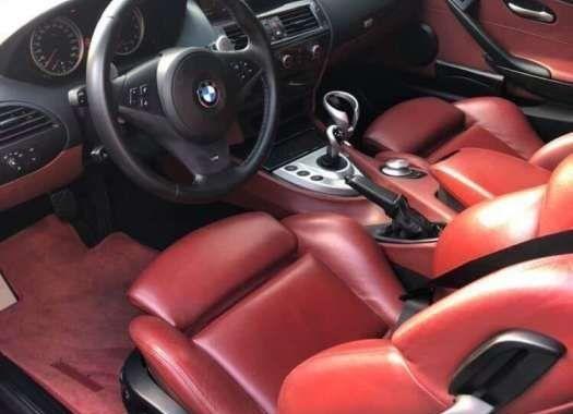 2011 BMW M6 V10 FOR SALE