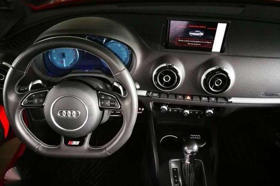 2015 Audi S3 cooper C63 gtr jackani FOR SALE