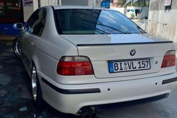 BMW 528I 1999 FOR SALE