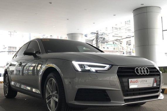 Audi A4 1.4L TFSI (BRAND NEW 2019 B9)