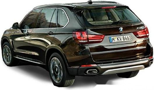 Bmw X5 Xdrive30D M Sport 2019 for sale