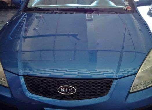 Kia Rio 2007 for sale.