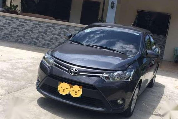 2014 Toyota Vios 1.3E AT FOR SALE