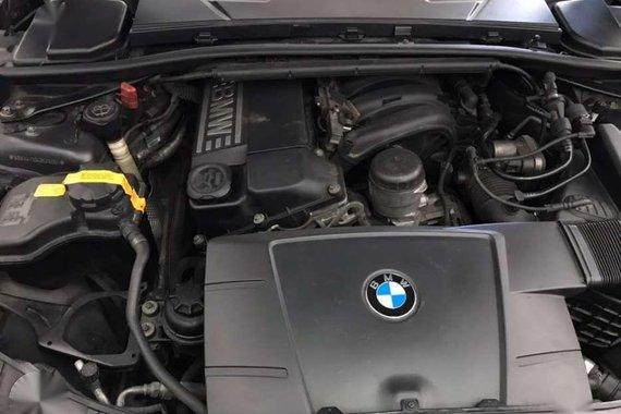 2007 BMW 316i E90 for sale