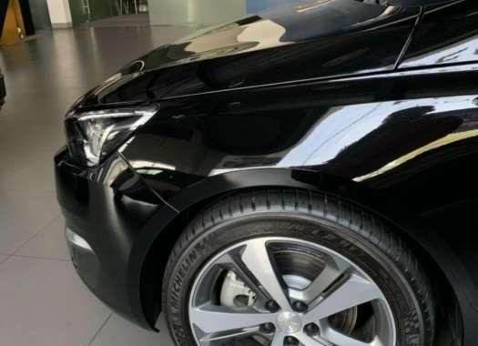 Peugeot 308 allure leather seat 2015