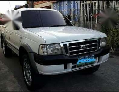 2005 Ford Ranger xlt for sale
