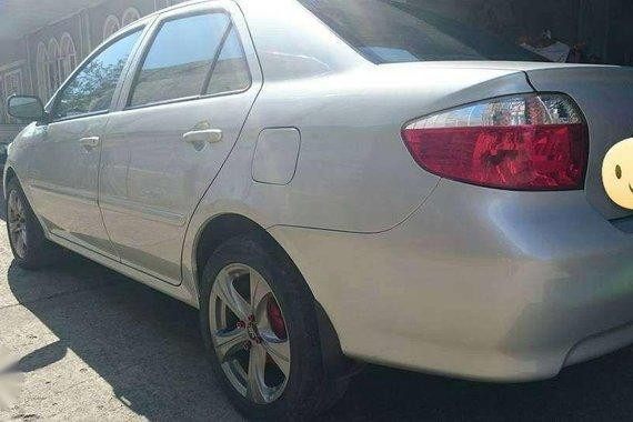 FOR SALE RUSH Toyota Vios 2003 E