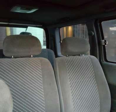 Toyota Granvia 1996 for sale