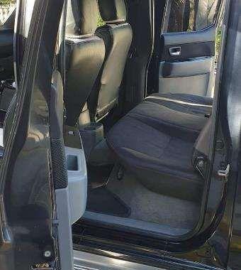 Mazda Bt-50 pick up 2010 model FOR SALE