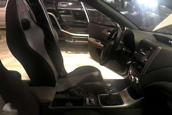2008 Subaru Impreza for sale
