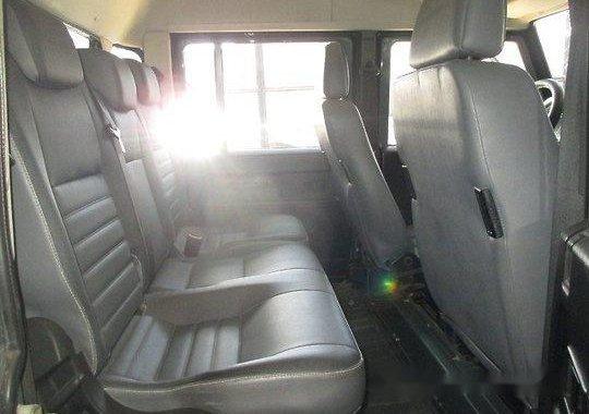 Land Rover Defender 2008 MT for sale