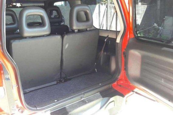 Suzuki Jimny manual 2005 for sale