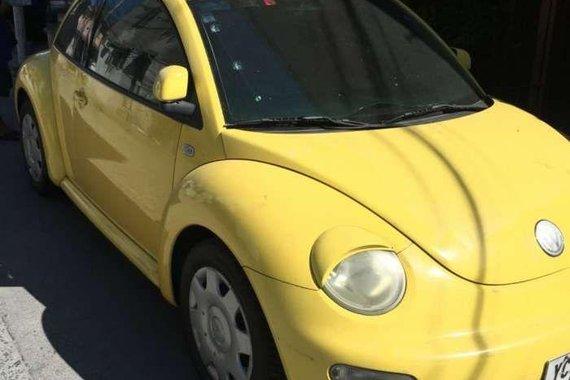 Volkswagen New Beetle 2006 for sale