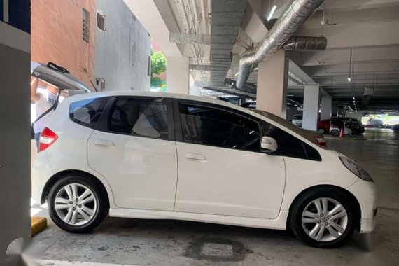 Honda Jazz 1.5 AT 2012 for sale