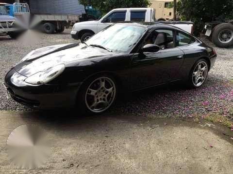 Porsche 911 2000 for sale