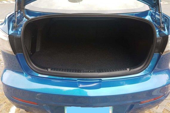 For sale Mazda 3 2013