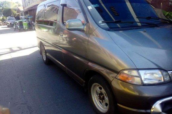 Toyota Granvia 1995 for sale