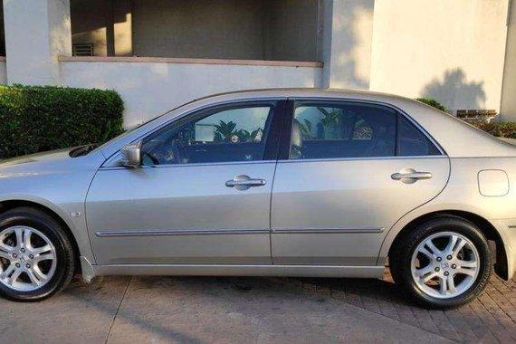 2007 Honda Accord 2.4 for sale