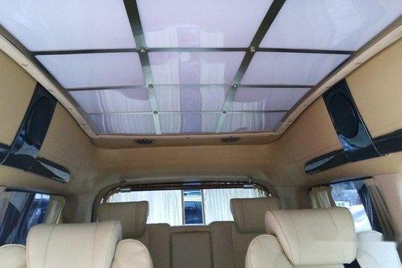Hyundai Grand Starex 2012 for sale