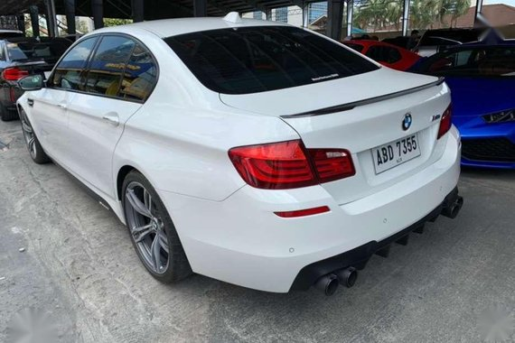 2013 BMW M5 For sale