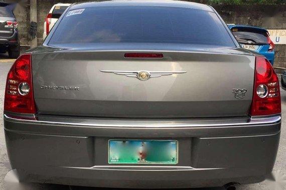 2010 Chrysler 300C for sale