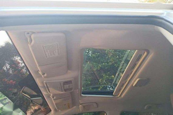 2017 Foton Toplander 4x4 for sale