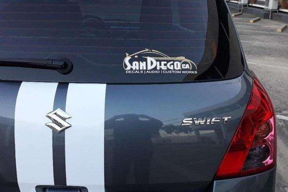 Suzuki Swift 1.5 VVT 2009 for sale
